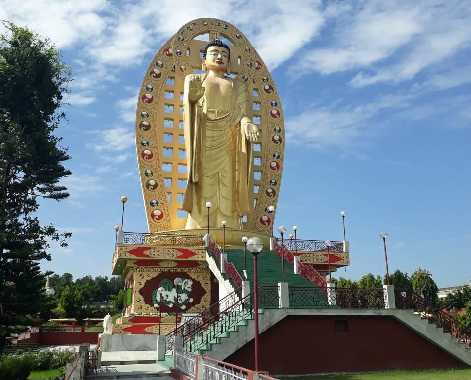 Image result for mindrolling monastery dehradun