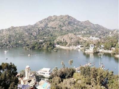 Mount Abu Sirohi Rajasthan