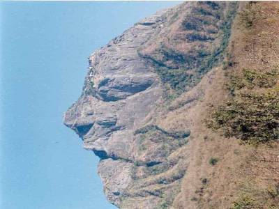 Girnar Mountain