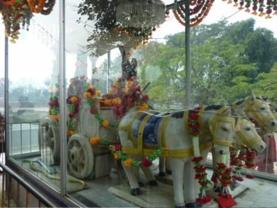 The Birthplace of Bhagavad Gita Jyotisar
