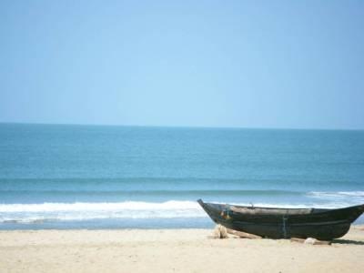 Agonda Beach South Goa India