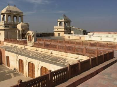 Chintamani Fort