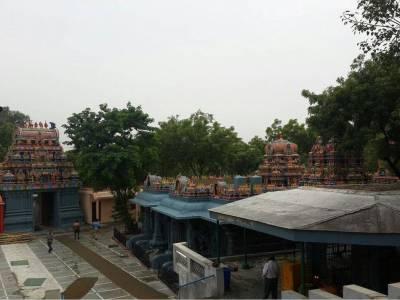 Malai Mandir, Delhi