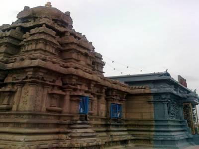 Uttara Swami Malai Mandir