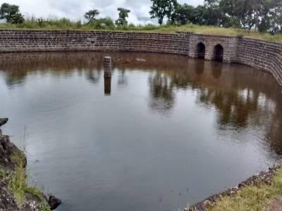 Shivneri Fort Maharastra