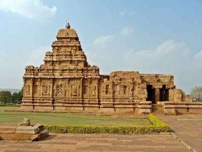 Pattadakal Bagalkot Karnataka