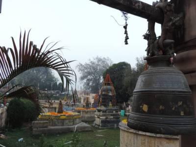 Mahabodhi Bodh Gaya