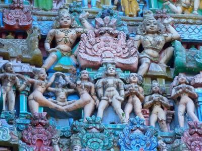 Kumbakonam Tamil Nnadu