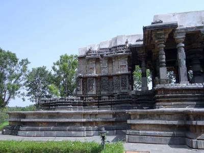 Hoysaleswara Halebidu
