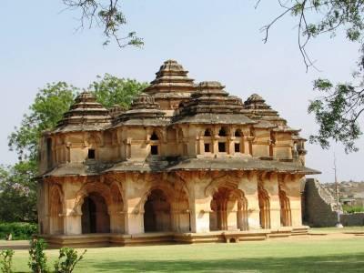 Hampi Ballari Karnataka