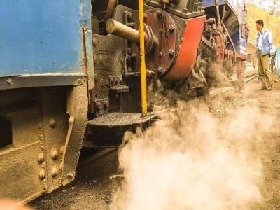 Darjeeling Railway West Bangal
