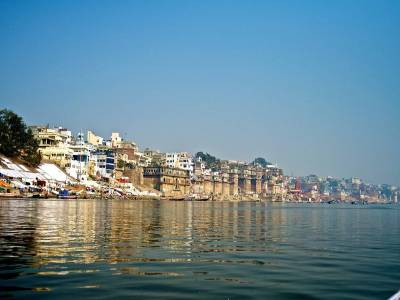 Assi Ghat Varanasi Uttar Pradesh