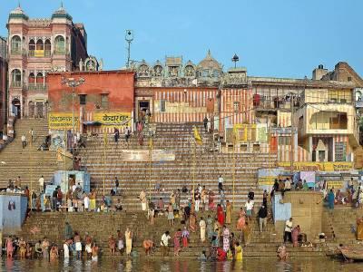 80 Ghat Varanasi