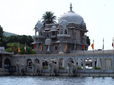 Places to visit in City Palace Udaipur