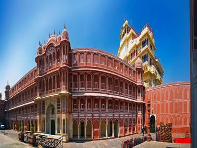 Places to visit in City Palace Jaipur