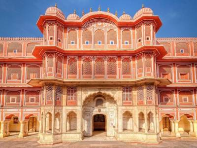 Things To Do in City Palace Jaipur