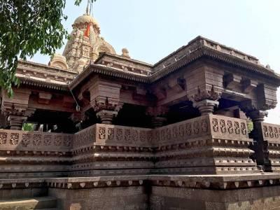 Grishneshwar Jyotirlinga Aurangabad Maharashtra