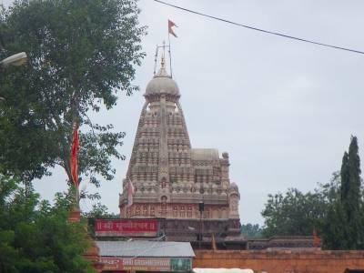 Grishneshwar Jyotirlinga Aurangabad