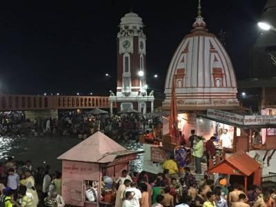 Har ki Pauri Uttarakhand