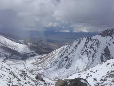Khardung La Pass Ladakh