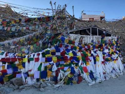 Khardungla Pass Leh Ladakh
