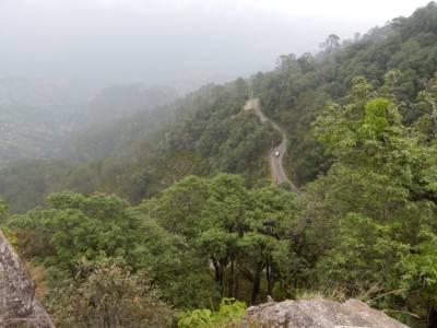 Lansdowne Pauri Garhwal