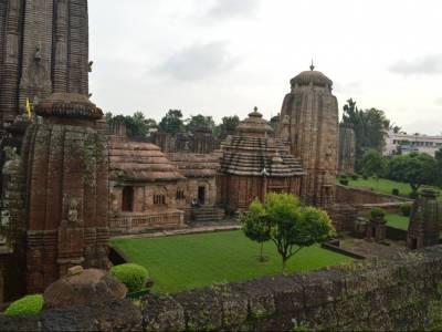 Lingaraja Bhubaneswar