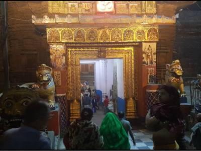 Lingaraja Odisha