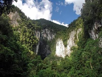 Gunung National Park