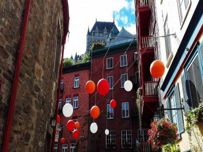 Things To Do in Old Quebec City