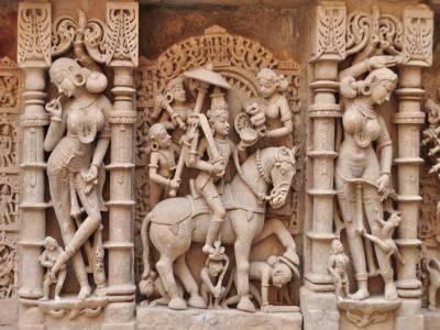 Rani Ki Vav Patan Gujarat