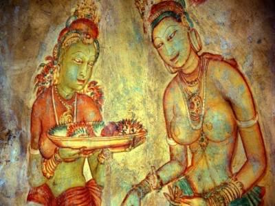 Things To Do in Sigiriya