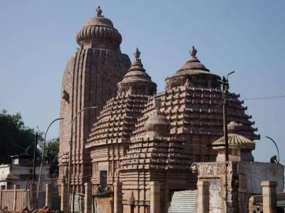 Taratarini Temple Ganjam