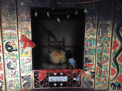 Bijli Mahadev Temple Kullu Himachal