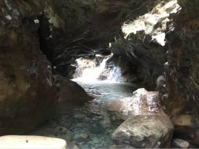 Robbers Cave Dehradun Uttarakhand
