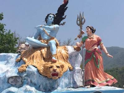 Triveni Ghat Rishikesh Dehradun Uttarakhand