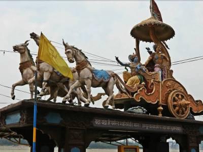 Triveni Ghat Rishikesh Dehradun