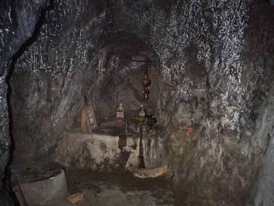 Vashistha Cave Rishikesh Dehradun Uttarakhand
