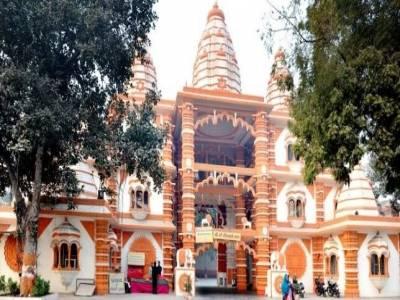 Sheetla Mata Mandir, Gurugram Haryana