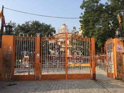 Sheetla Mata Mandir, Gurugram