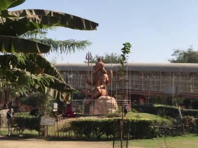 Sheetla Mata Mandir Haryana