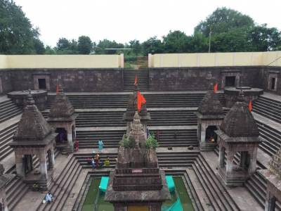 Grishneshwar Jyotirlinga Maharashtra
