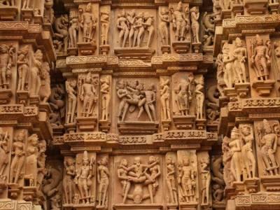 Khajuraho Chhatarpur