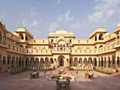Nahargarh Fort Jaipur Rajashthan