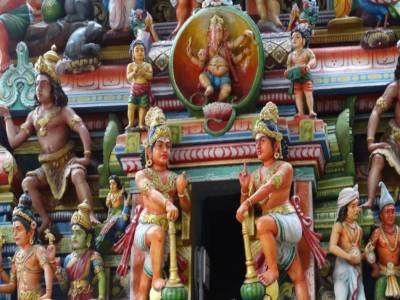 Manakula Vinayagar Temple in Puducherry