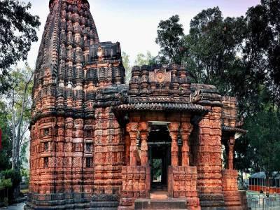Bhoramdeo Temple Kawardha Kabirdham Chhattisgarh