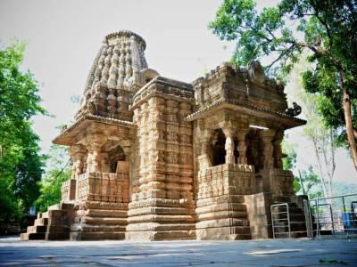 Bhoramdeo Temple Kawardha Kabirdham