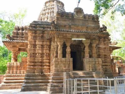 Bhoramdeo Temple Kawardha