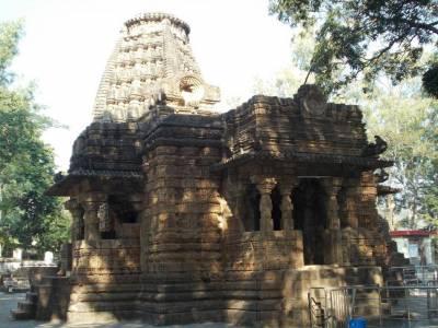Bhoramdeo Temple Chhattisgarh