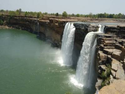 Chitrakoot Waterfall Jagdalpur Bastar